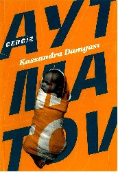 Kassandra Damqası Çingiz Aytmatov-278s