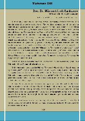 Ders Kitablarindaki Yardimçı Seselerle Ilgili Bilgi Yanlişlari-Metin Qaraors-10-+Türkmen Dili-Memmed Durdi Sarixanov-14