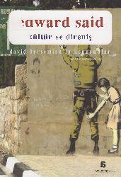 Kültür Ve Direniş-David Barsamyanla Qonuşmalar-Edward W Said-Osman Akınhay-2003-252s