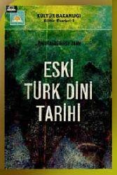 Eski Türk Dini Tarixi -Abdülqadir Inan