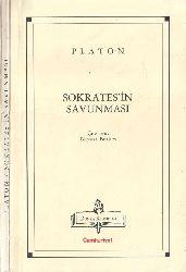 Soqratesin Savunması-Platon-Çev-Niyazi Berkes-1998-99s