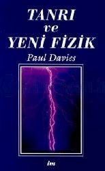 Tanrı Ve Yeni Fizik-Paul Auster-Murad Temelli-1993-449s