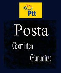 Geçmişten Günümüze Posta