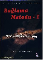 Bağlama Metodu-1-Yaşar Kemal Alim-Mehmed Aydin Atalay-2007-251s