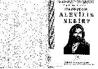 Alevilik Nedir-Ali Yaman-1998-153s
