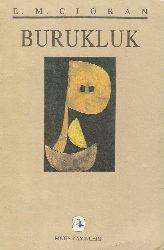 Buruqluq-Aforizmalar Kitabı-Emil Cioran-Xeldun Bayrı-1993-94s
