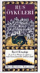 Rus Öyküleri -Mehmed Özgül-177s