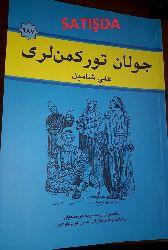 SATIŞDA-Culan-Colan Türkmenleri-Ali Şamil