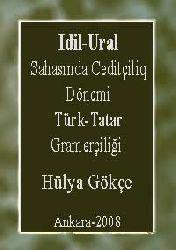 Idil-Ural Sahasında Ceditçiliq Dönemi Türk-Tatar Gramerçiliği