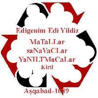 Edigenim Edi Yildiz
