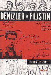 Denizler Ve Filistin-Turxan Feyizoğlu-2011-732s