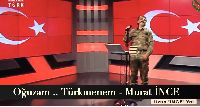 Oğuzam Türkmenem- Murad Ince