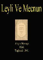 Leyli Ve Mecnun