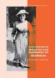 Uyruqlar-Milliyetler- Sorunu Ve Özerklik Roza Luxemburg Murad Çaxır 168