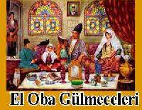 El Oba Gülmeceleri