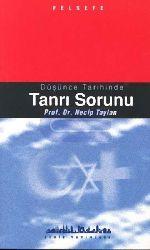 Düshünce Tarixinde Tanrı Sorunu-Necib Taylan-2000-304