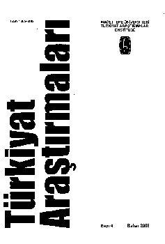 Fuzuli Bayat - Irk pitik Metininin Poetik Yapısı