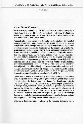 Turqut Uyarın Şiiri Üzerine Notlar - Orxan Qochaq 21s