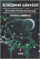 İçinizdeki Gökyüzü Steven Forrest –Barış Ilhan 1997 347