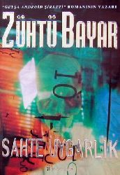 Saxda Uyqarlıq-Zühtü Bayar-1999-253s