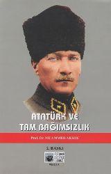 Atatürk Ve Tam Bağımsızlıq Muammer Aksoy 2014-179