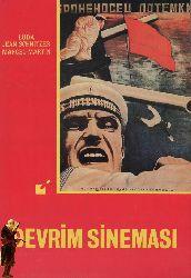 Devrim Sineması-Luda-Jean Schnitzer-Marcel Martin-Çev-Osman Akınhay-1993-256s