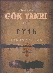 Atalarımızın Gök Tanrı Dini-Erqun Candan-Istanbul-181