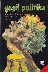 Yeşil Politika-Jonathon Porritt-Alev Türker-1989-226s