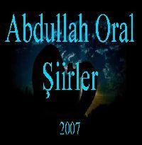 Abdullah Oral-Şiirler