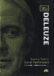 Yeni Bir Baxışla Deleuze-Damian Sutton David Martin-Jones-2008-157s