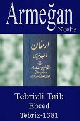Ermeğan-II-Tebrizli Taib-Novhe