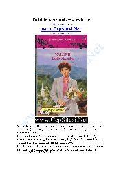 Valerie-Debbie Macomber-Melihe Oral-2002-86s