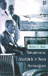 Savarona-Ataturke Son Ermeghan Rifat N. Bali 2007  201