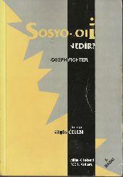 Sosyoloji Nedir-Joseph Fichter-Çev-Nilgün Çelebi-2001-220s