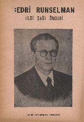 Bedri Ruhselman-Bilgi Çağı Önderi-Bilim Araşdırma Qurupu-1981-68s