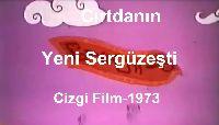 Cırtdanın Yeni Sergüzeşti-cizgi Film-1973