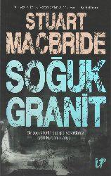 Soğuq Qranit-Stuart Macbride-2002-483s