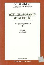 Aydınlanmanın Diyaloqtiği-I-Max Horkheimer-Theodor Adorno-Çev-Oğuz Özgül-1969-162