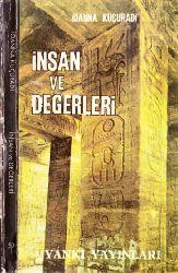 Insan Ve Değerleri-Ioanna Kuçuradi-1971-151s