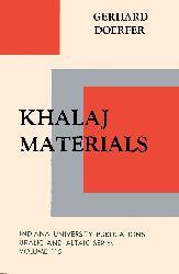 Gerhard Dorfer Khalaj Materials - jerhard dorfer