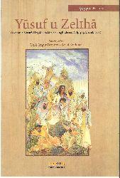 Yusuf Ve Zuleyxa-Şeyyad Hemze-Ümid Özgür Demirçi-Şenol Qorxmaz-2008-420s