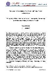 Tarixyazımı-Metodolojisi Ve Felsefesiyle Ilgili Türkce Eserler Bibliyoqrafyasi-Funda Alaslan-63s