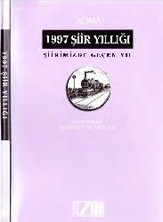 Shiir Yılllığı-1997-Şiirimizde Keçen Yıl-Memed H.Doğan-176s