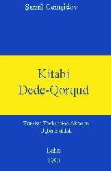 Kitabi Dede Qurqud