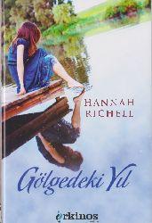 Kölgedeki Yıl-Hannah Richell-2014-584