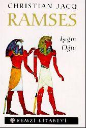 Ramses-1-ışığın Oğlu-Christian Jacq-A.Riza Yalt-2012-345s