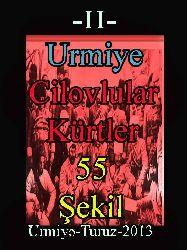 Urmiye 55 şəkil Cilovlar - kürtler 2