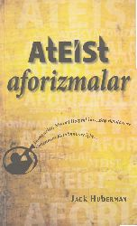 Ateist Aforizmalar-Jack Huberman-Sevinc Qayır-2000-391s
