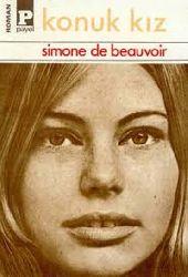 Qonuq Qız Simone De Beauvoir-1979 480s