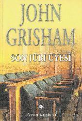 Son Jüri Üyesi-John Grisham-Enver Günsel-2005-352